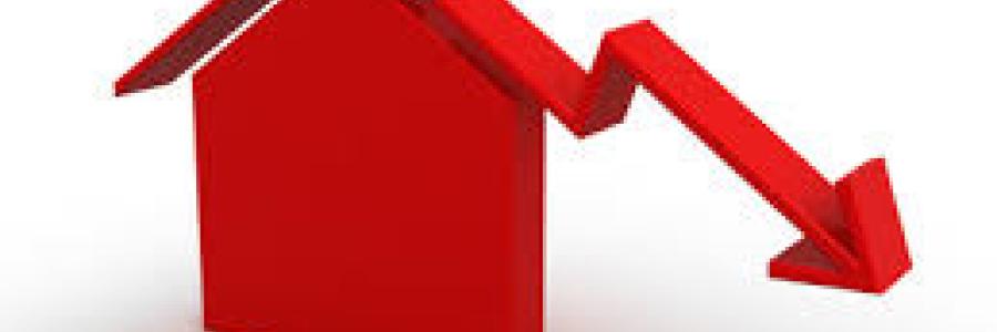 Fiaip: Nel 2013 prezzi delle case giù del 12,5%.